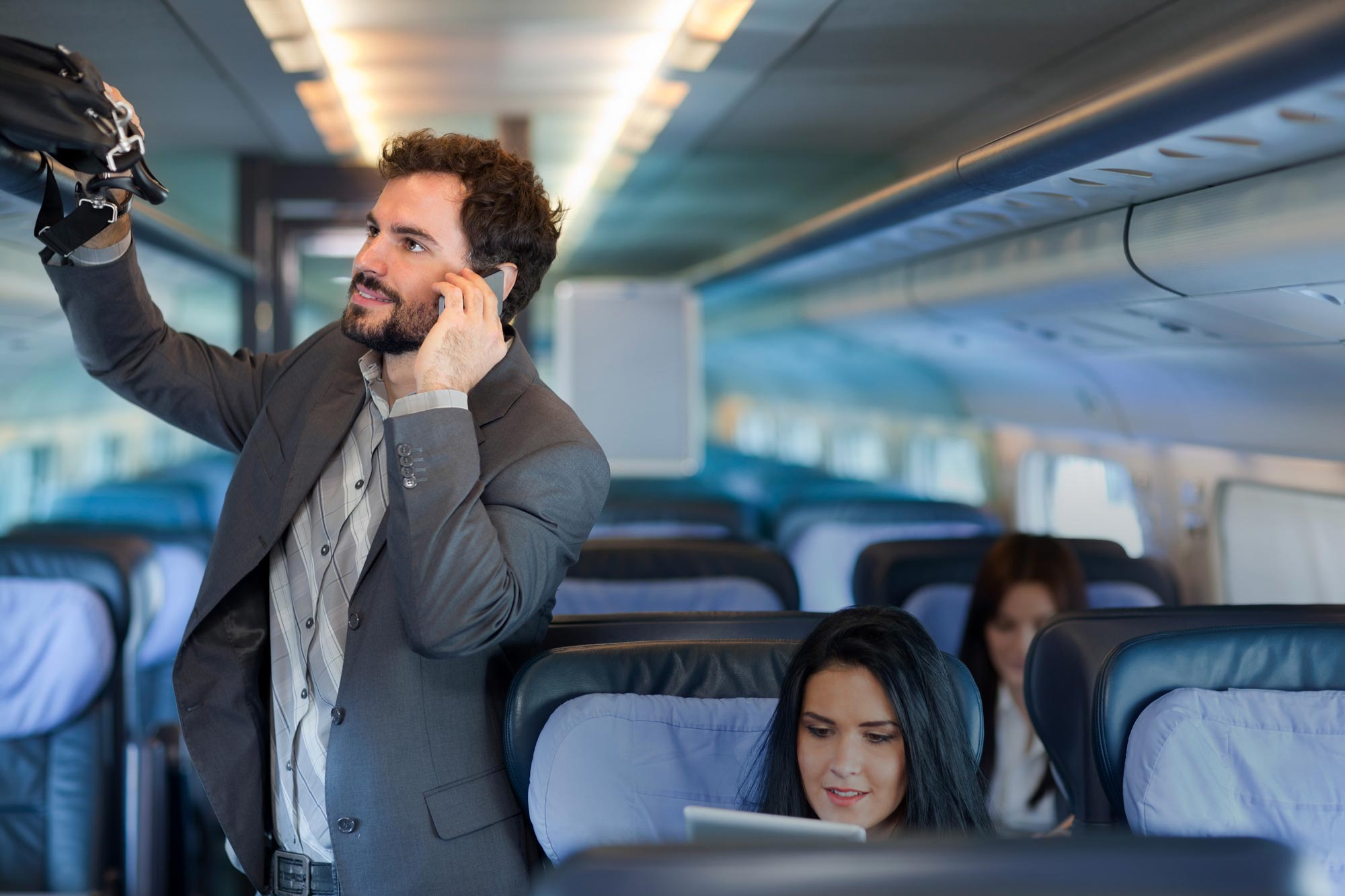 Amtrak makes $435 luxury bag out of old leather train seats