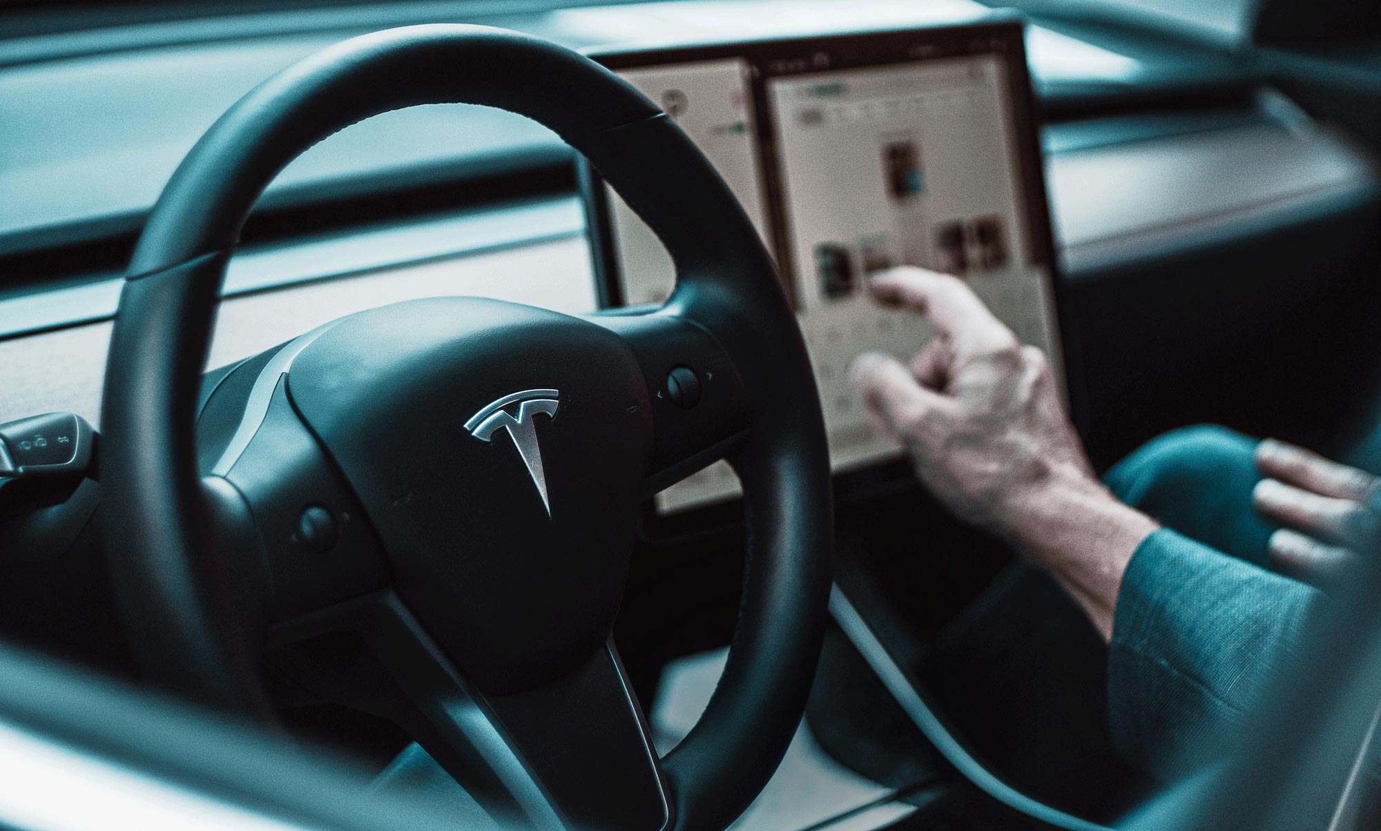 How Environmentally Friendly is Tesla's Vegan Move