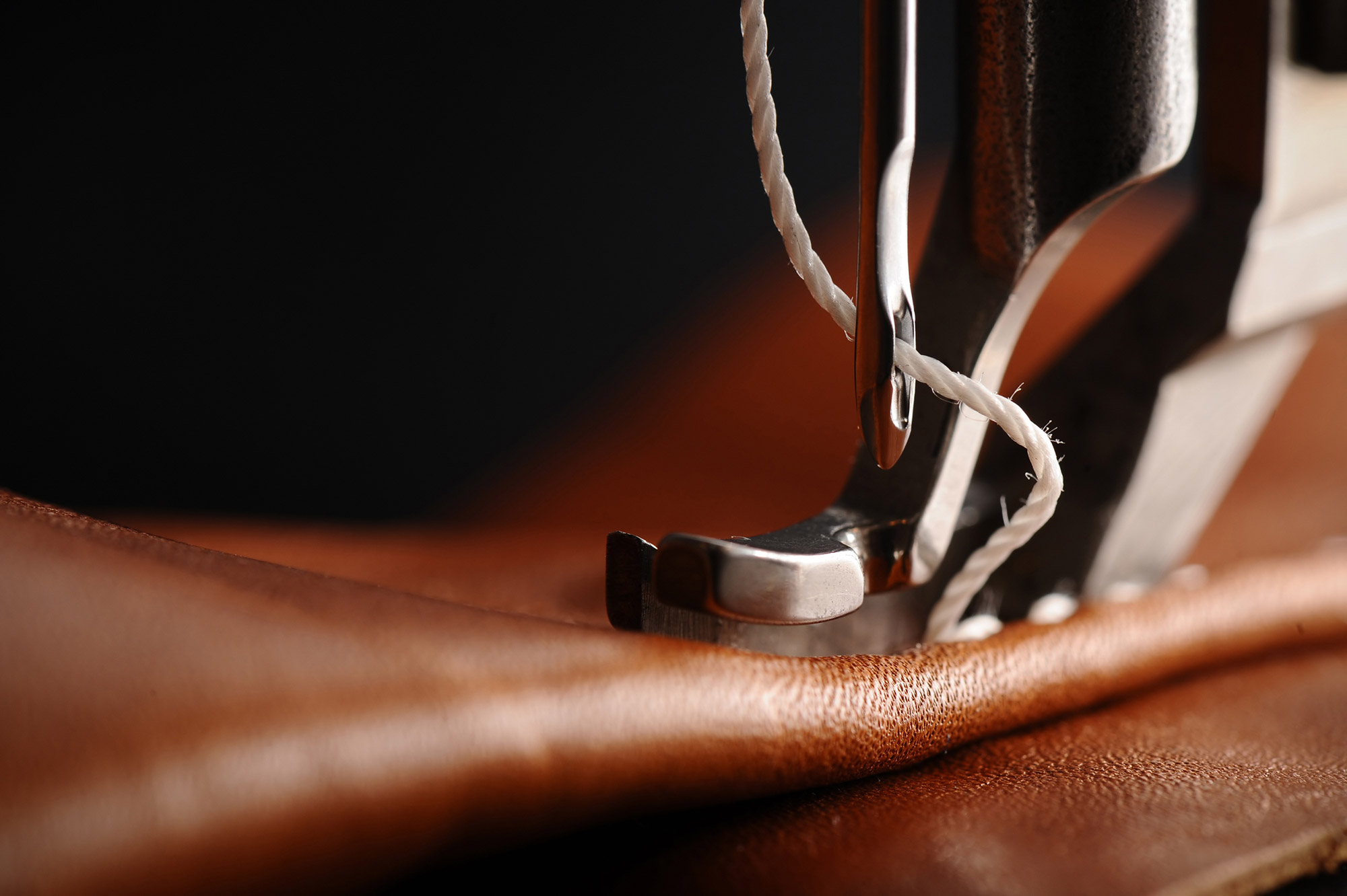 "Longchamp stands up against greenwashing: ""Vegan leather is false!"""