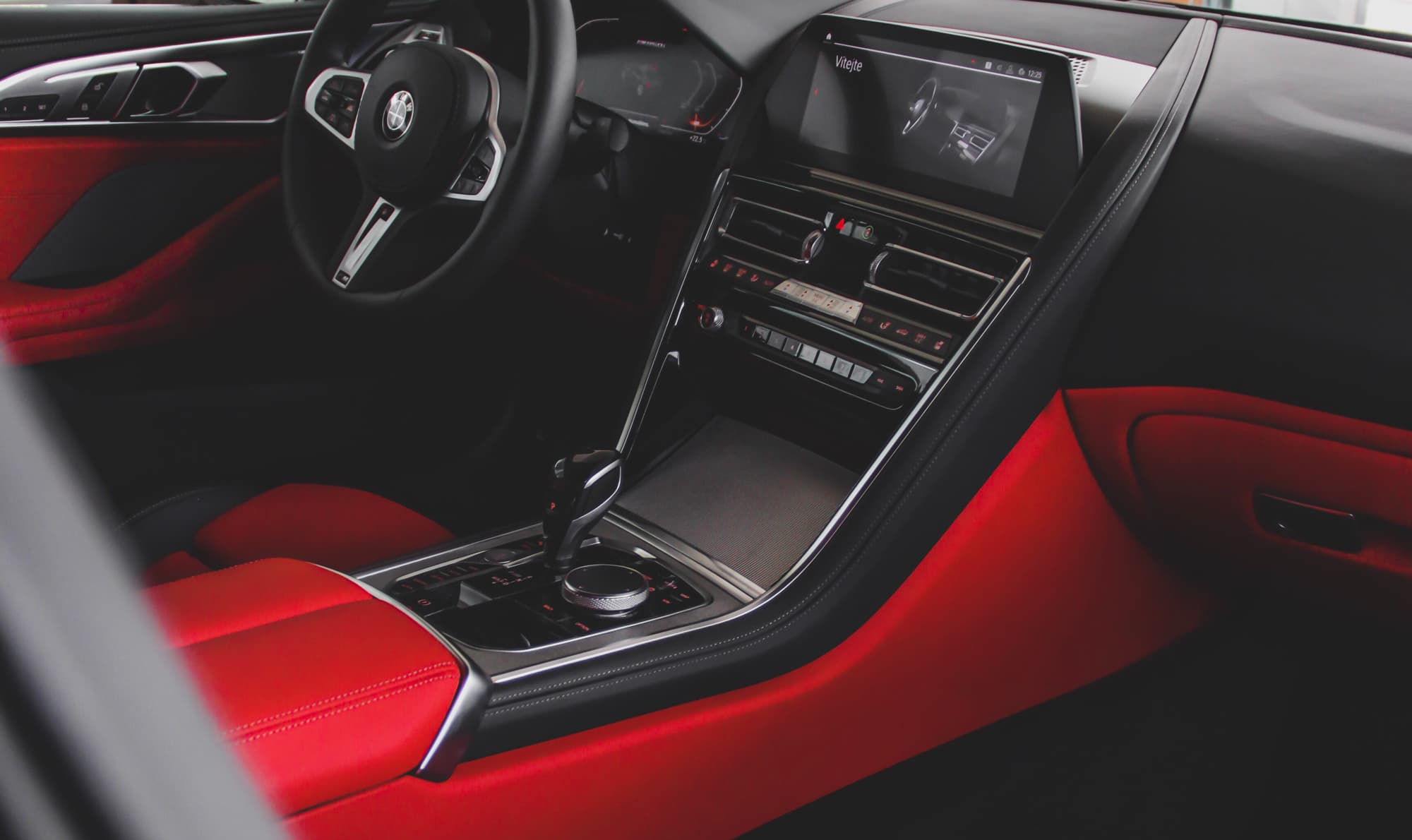 Metcha takes a fresh look at car interiors