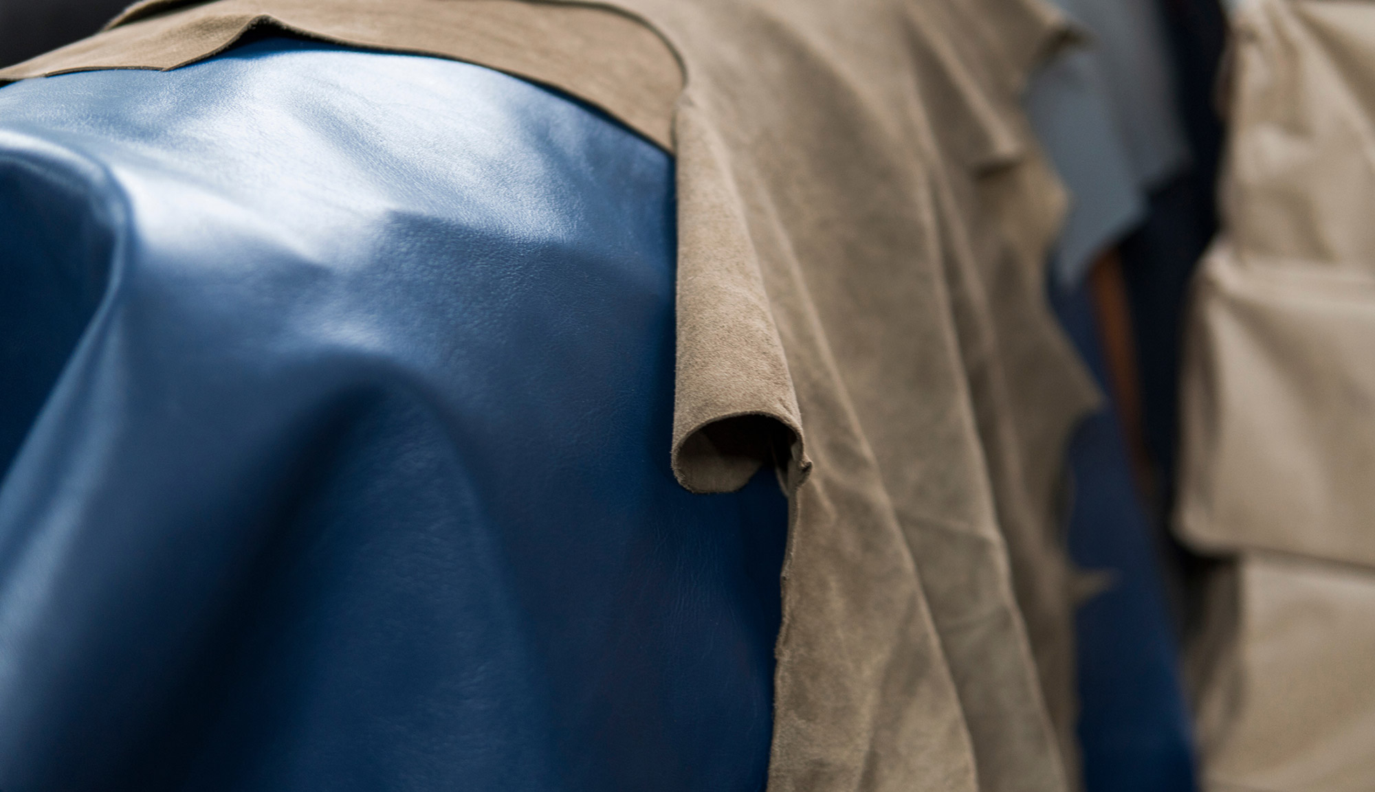 Transparency on how leather is made is crucial