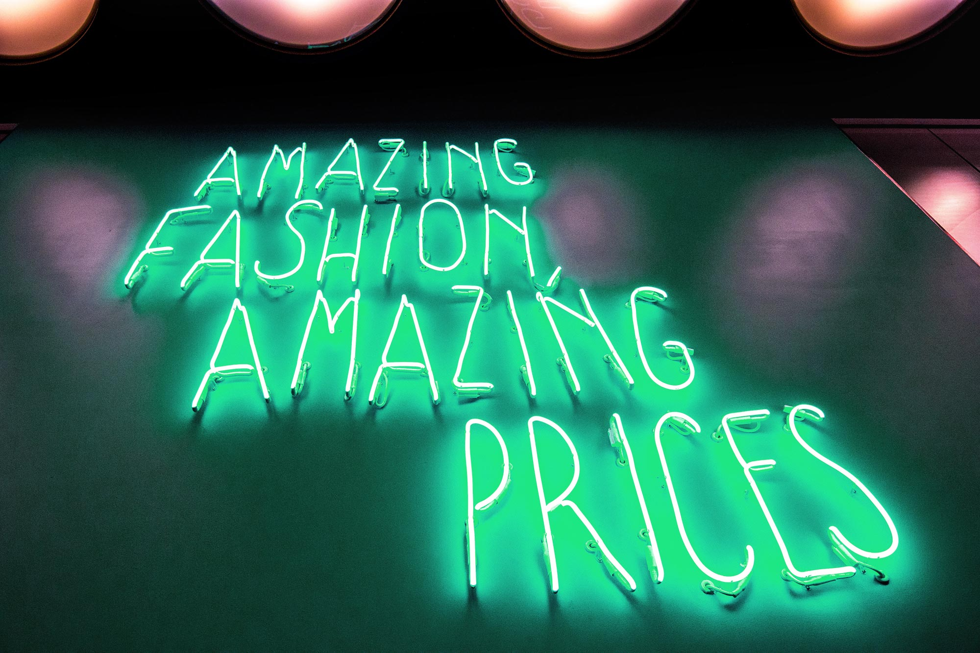 Can fashion ever be sustainable?