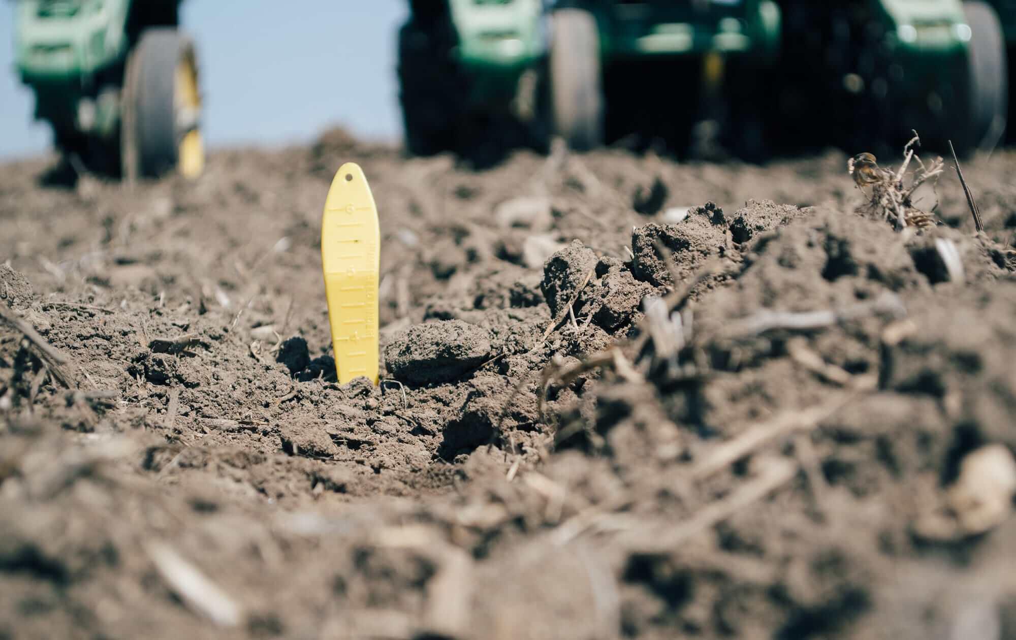 Regenerative farming pulls carbon from air