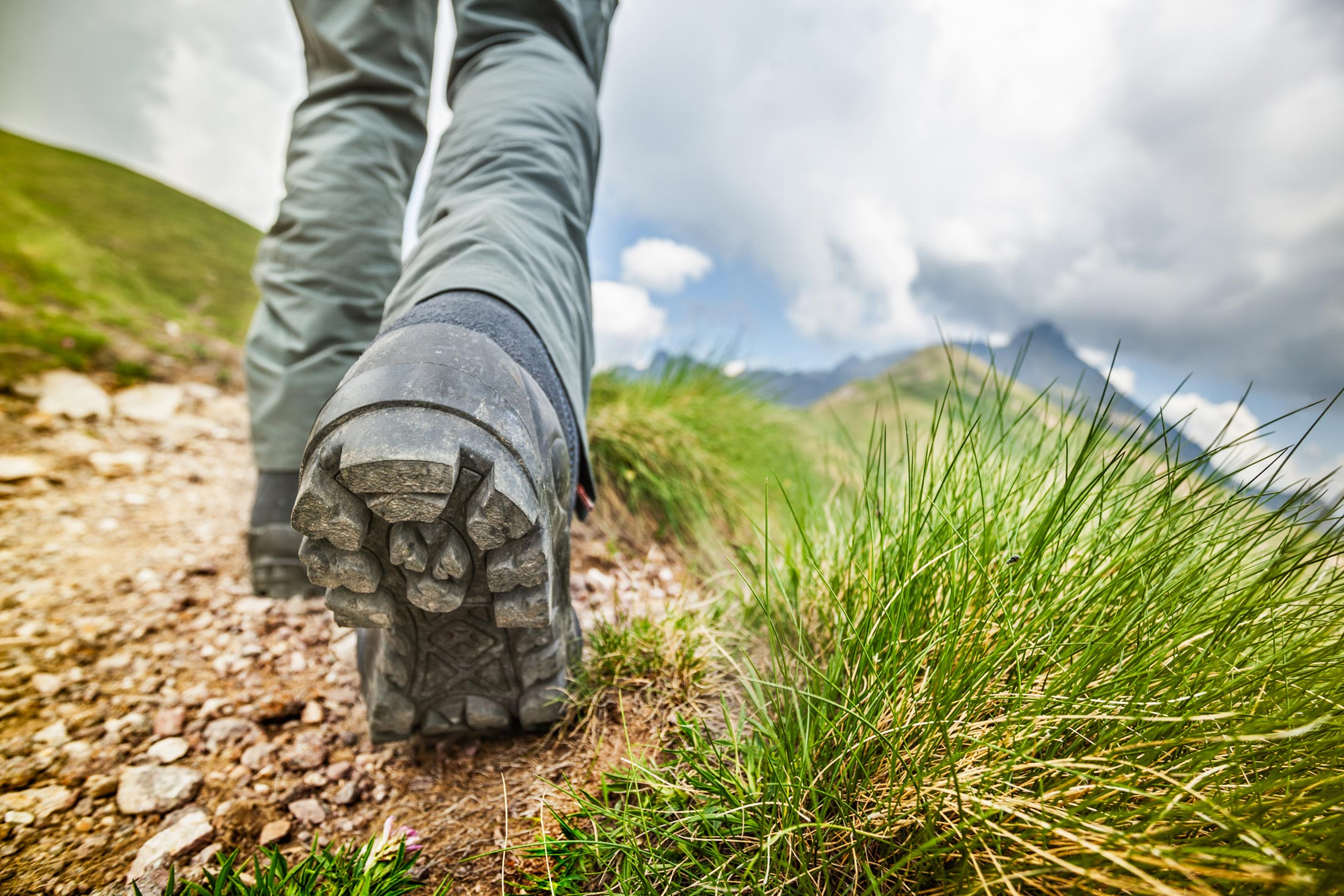 What does a carbon footprint actually mean
