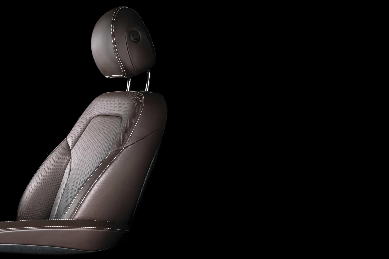 Automotive leather lasts a lifetime