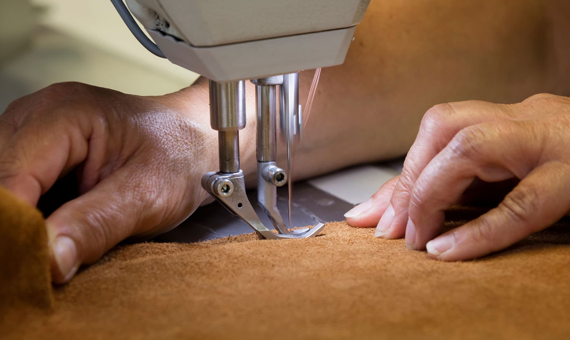 Why leather is ideal for building a circular economy